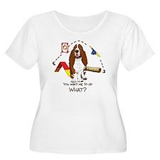 Bassett Agility T-Shirt