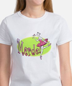 Merde v.2 Women's T-Shirt