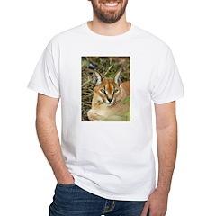 Caracal Lynx Shirt