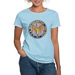 USS WARRINGTON Women's Light T-Shirt