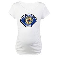 Garden Grove Police Shirt