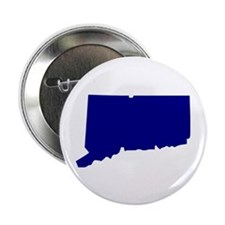 "Connecticut 2.25"" Button (10 pack)"