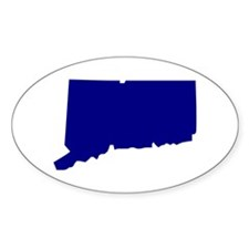 Connecticut Decal