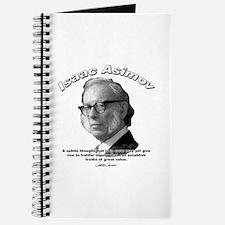 Isaac Asimov 01 Journal