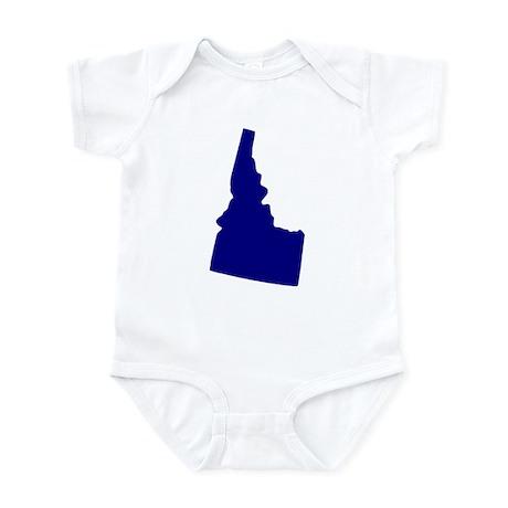 Idaho Infant Bodysuit
