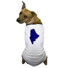 Maine Dog T-Shirt