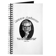 Isaac Asimov 02 Journal