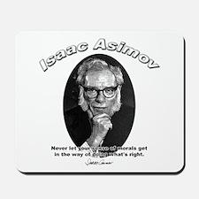 Isaac Asimov 02 Mousepad