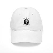 Isaac Asimov 02 Baseball Cap