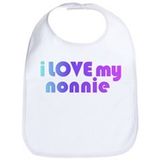nonnie - Bib