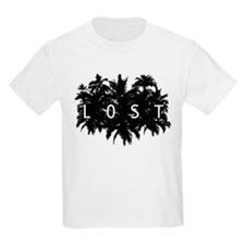 The LOST Island T-Shirt