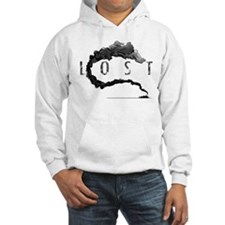 The LOST Island Hooded Sweatshirt