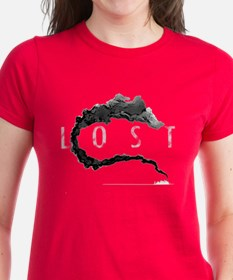 The LOST Island Tee