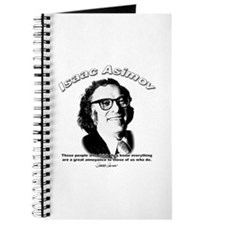 Isaac Asimov 03 Journal