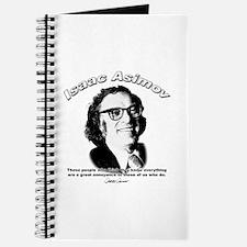 Isaac Asimov 03 Journal