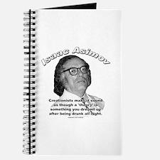 Isaac Asimov 04 Journal