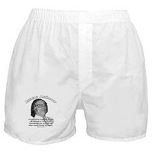 Isaac Asimov 04 Boxer Shorts
