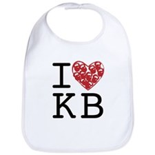 Unique Kettlebells Bib