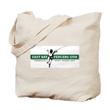Funny East Tote Bag