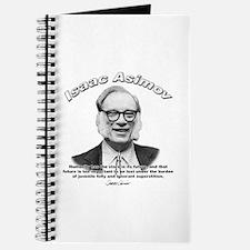 Isaac Asimov 05 Journal