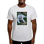Cameron & Zabu Light T-Shirt