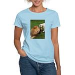Cameron & Zabu Women's Light T-Shirt