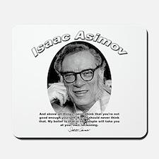 Isaac Asimov 06 Mousepad