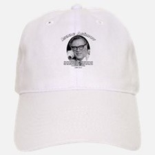 Isaac Asimov 06 Baseball Baseball Cap