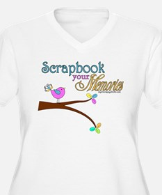 my2scrappychicks T-Shirt
