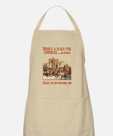 There's a Place for Congress- Apron