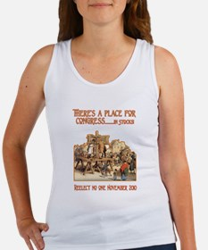 There's a Place for Congress- Women's Tank Top