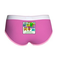 Yard Sales Women's Boy Brief