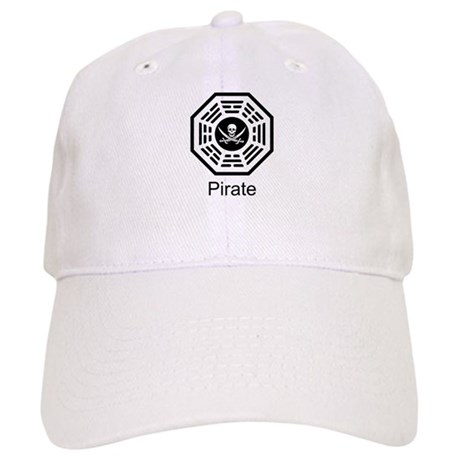 Dharma Pirate Cap