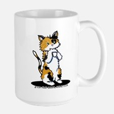 Calico Cutie Mug
