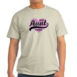 New Aunt Twins Light T-Shirt