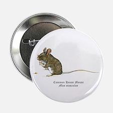 """Mouse 2.25"""" Button"""