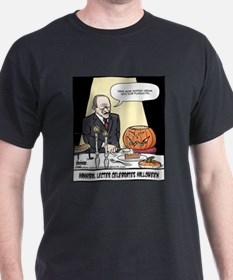 Hannibal's Halloween T-Shirt
