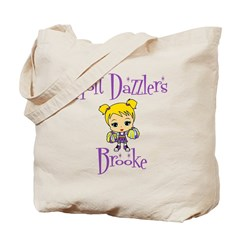 Holt Dazzlers Tote Bag