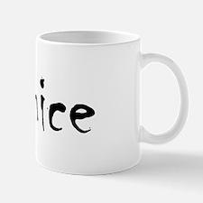 Be Nice Small Small Mug