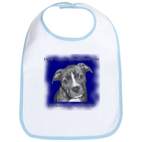 Innocent APBT Bib