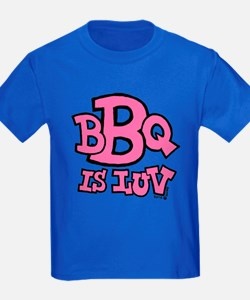 BBQ is Luv T