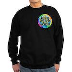 TeenWitch.com Sweatshirt (dark)