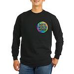 TeenWitch.com Long Sleeve Dark T-Shirt
