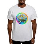 TeenWitch.com Light T-Shirt