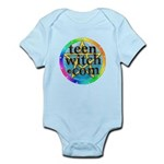 TeenWitch.com Infant Bodysuit