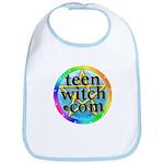 TeenWitch.com Bib