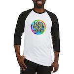 TeenWitch.com Baseball Jersey