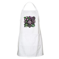 Lost TV Dharma Orchid Apron
