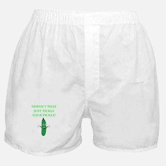 pickle Boxer Shorts