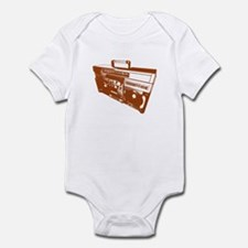 Music Stereo Infant Bodysuit